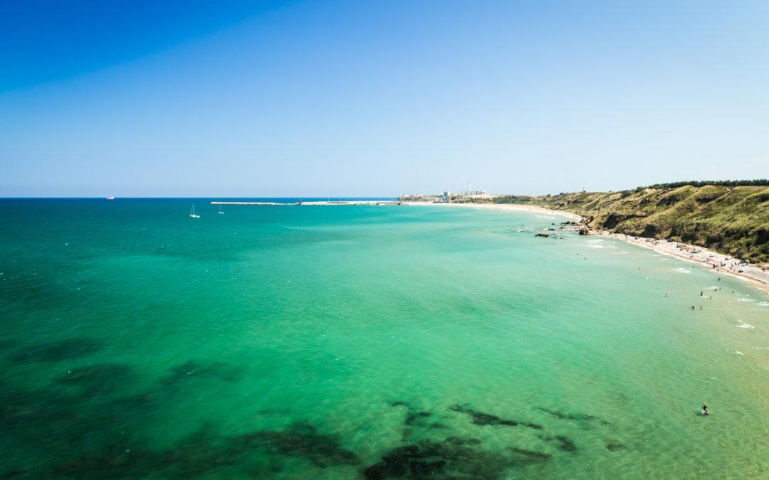 La Riserva Naturale di Punta Aderci